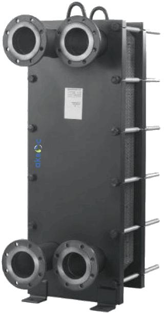восстановление прогоревшего теплообменника газовой колонки
