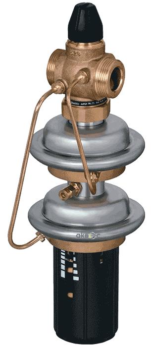 Регулятор давления AVPQ- 4